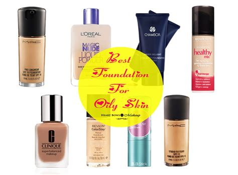 best foundation for oiley skin picture 6