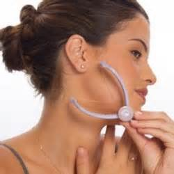 chin hair removal women picture 1