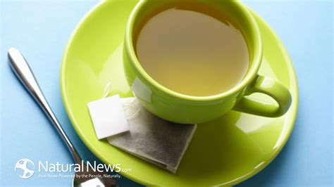 Green tea helps prostate inflamation picture 5