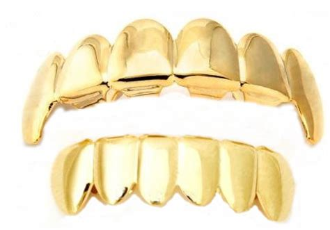 gold teeth mold kits picture 10