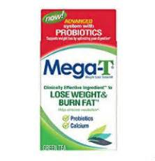 mega t with probiotic picture 1