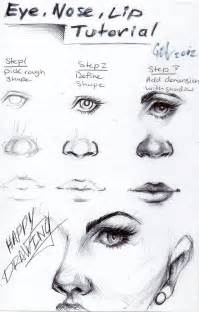 tutorial drawing lips picture 11