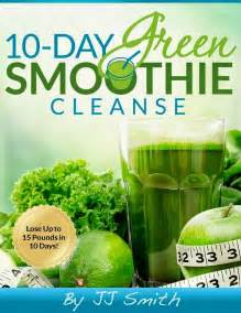 10 day juice cleanse jj smith side effects picture 1