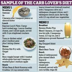 carb lover diet picture 10