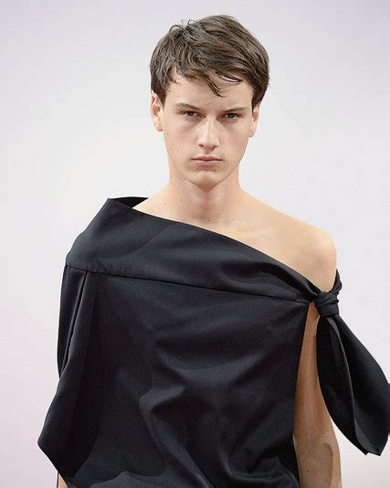 mens skirts spring 2014 picture 2