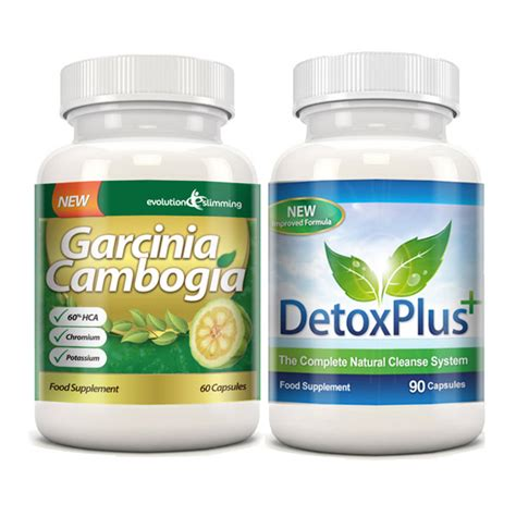 herbal slim garcinia cambogia detox 1000 picture 6