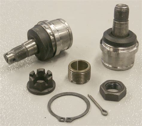 dana er ball joint picture 6