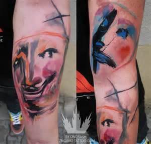 artistic skin design picture 3