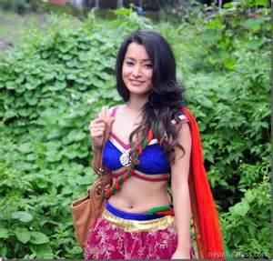namrata shrestha on virgin man picture 14