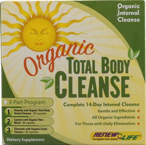 organic total body cleanse rating picture 9