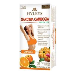 hyleys garcinia cambogia green tea reviews studies picture 9