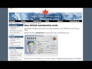 nexus application picture 1