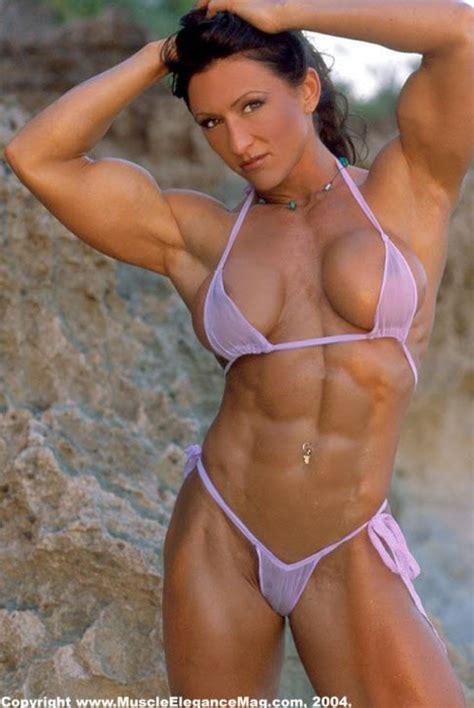 female bodybuilders picture 1