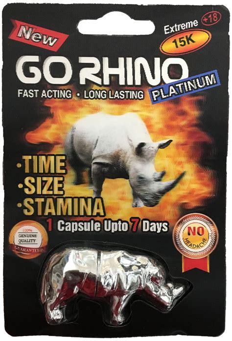 rhino sex pill picture 10