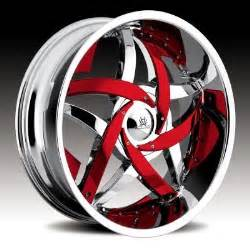 custom black rims with chrome lip whole sale picture 7