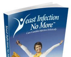 yeast infection no more has anyone picture 9