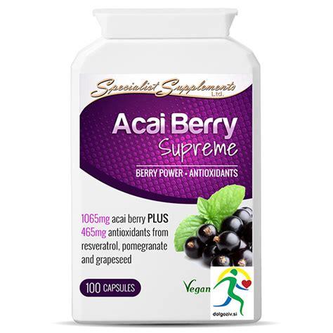 acai berry supreme picture 2