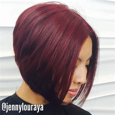 inverted bob hair cuts picture 15
