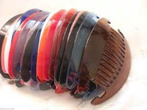 jumbo interlocking hair combs picture 5