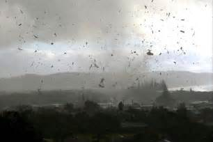 debris from a tornado picture 3