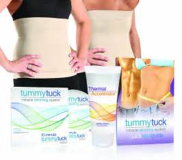 homemade thermal tummy cream picture 2