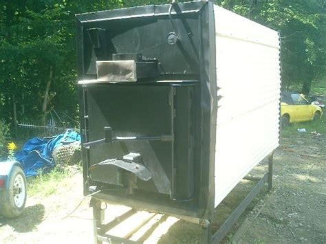 taylor woodstoves and smoke picture 3
