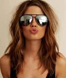sholder lenth hair picture 3