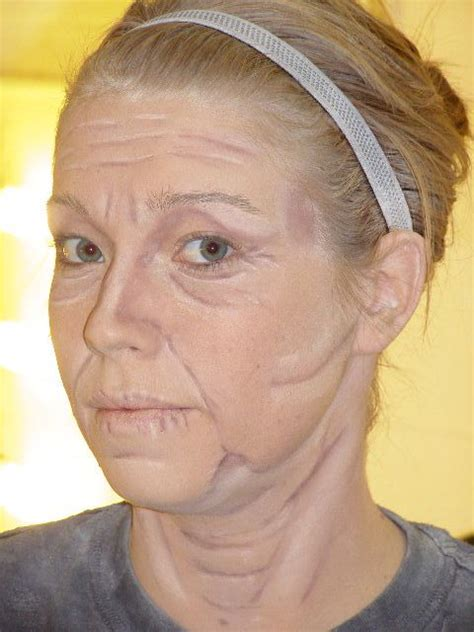 aging makeup picture 15