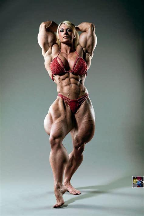 female bodybuilders picture 9