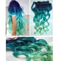 can hair extensions be colored dyed picture 9