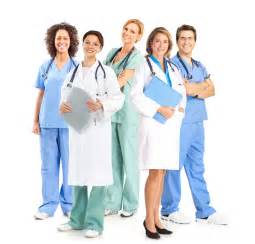 do skin doctors have a nurse there when picture 6