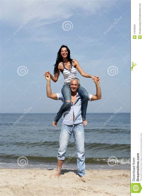 festival shoulder riding women and men picture 4