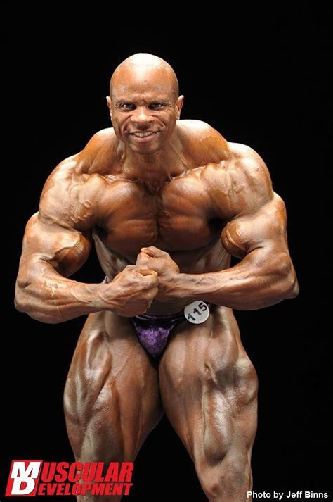 alan bailey bodybuilding picture 11