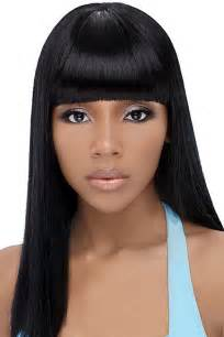 black hair stles picture 11
