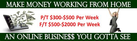 make money working from home on the internet picture 4