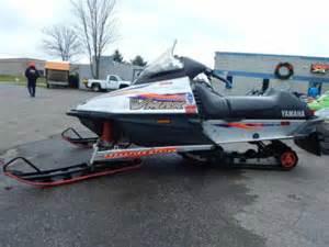 yamaha vmax snowmobile big bore kit picture 14