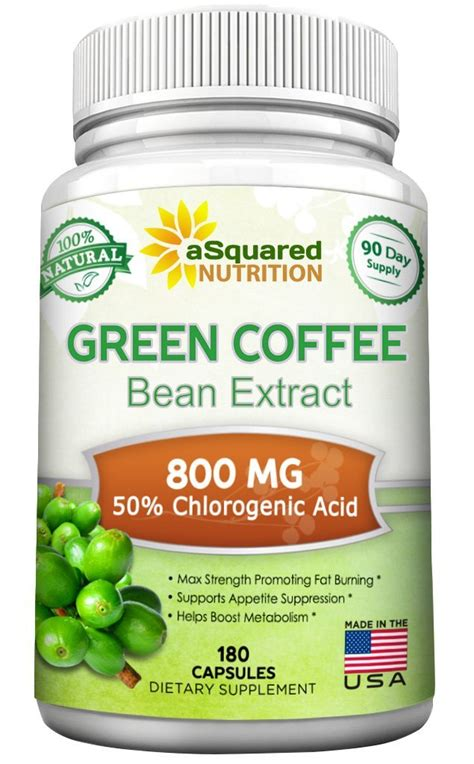 green coffee bean max 100 pure green coffee picture 10