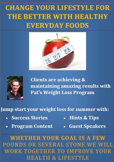 weight loss information picture 2