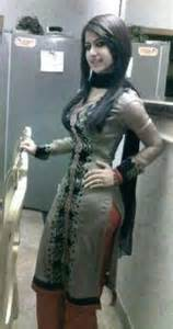 pakistani girls tight salwar body visible picture 2