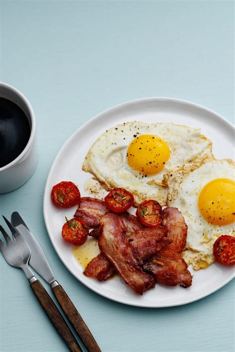 bacon and egg diet picture 7