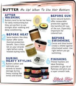natural hair care tips picture 11