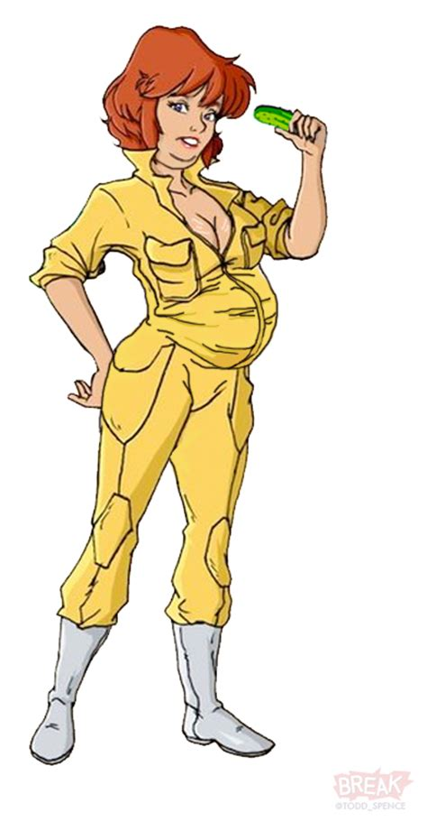april o'neil weight gain fanfiction picture 10