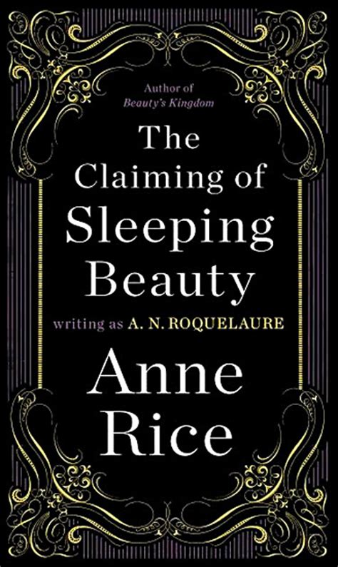 anne rice's sleeping beauty picture 6