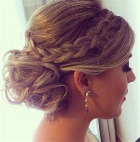 beautiful elegent pageant how to hair styles picture 5