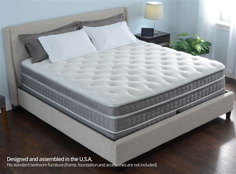 comfort sleep beds picture 3