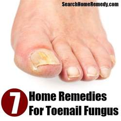 home remedies for nail fungus picture 1