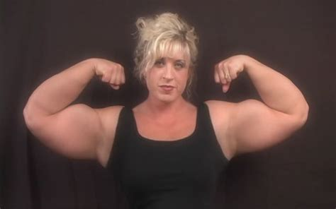 fbb muscle woman picture 13