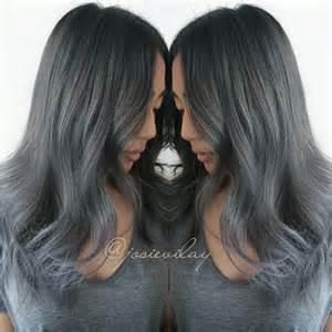 hair dye grey picture 9