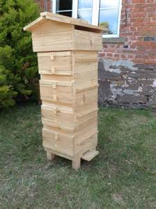 warre hive beekeeping picture 1