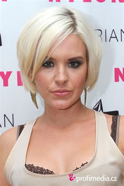 celebrity short hair styles picture 9